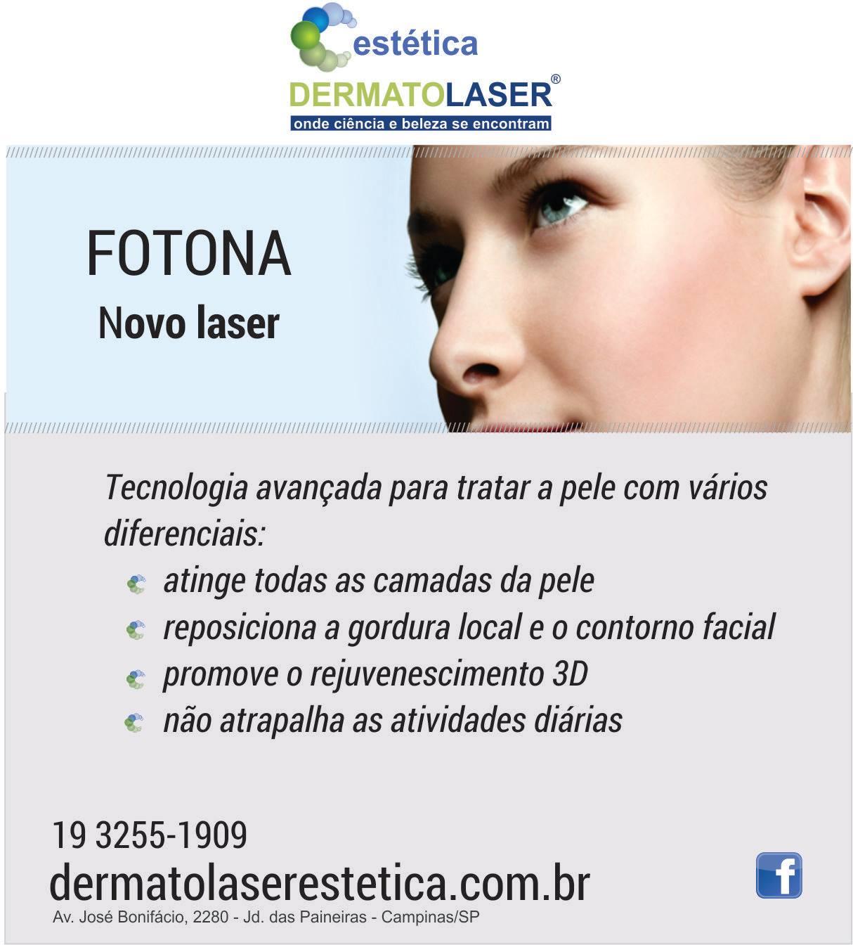 fotona para dermatologia