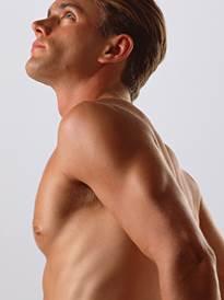 DERMATOLASER Depilação Masculina